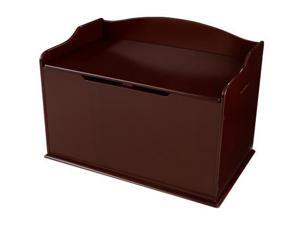 KidKraft Cherry Wooden Austin Toy Box