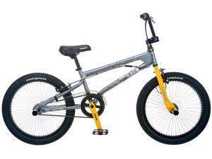 "Mongoose 20"" Invert Freestyle BMX Bicycle/Bike"
