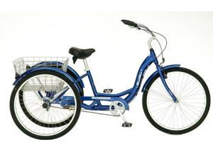 "SCHWINN 26"" Meridian 3-Wheel Tricycle Bike/Bicycle"