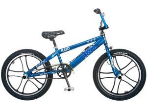 "Mongoose 20"" Raid Freestyle BMX Bicycle/Bike"