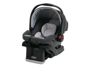 Graco SnugRide 30 Click Connect Baby Infant Seat, Glacier