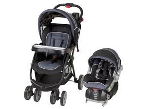BabyTrend Supernova Spin Infant Travel System