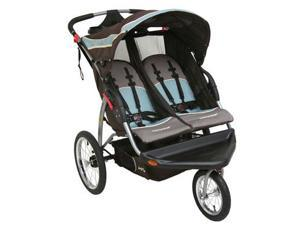 BABY TREND Expedition Double Jogging Stroller Swivel