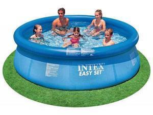 "Intex 10' x 30"" Easy Set Above Ground Swimming Pool"