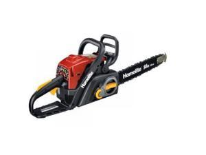HOMELITE 14 In. Bar 35CC Gas Chain Saw UT10540