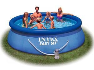 """Intex 12' x 36"""" Easy Set Pool Set w/Filter Pump"""