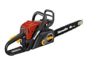 Homelite ZR10560 38cc Gas 16-in Chain Saw