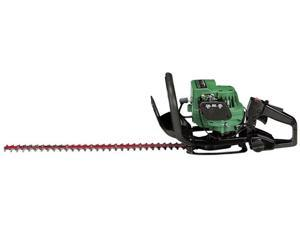 "(Refurbished) Weed Eater GHT225 22"" Gas Powered Hedge Trimmer Saw"