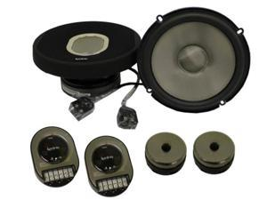 "INFINITY KAPPA 60.9CS 6.5"" 270W Car Component Speakers"