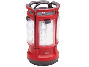 COLEMAN LED QUAD LANTERN Camping Night Light 2000001150