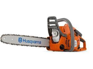 "HUSQVARNA 240 18"" 38.2cc Gas Powered Chain Saw Chainsaw - Manufacturer Refurbished"