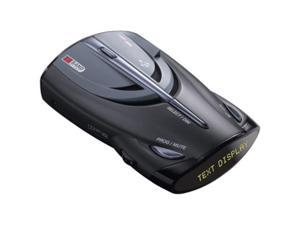 COBRA XRS-9745 Digital 15 Band Radar Laser Detector