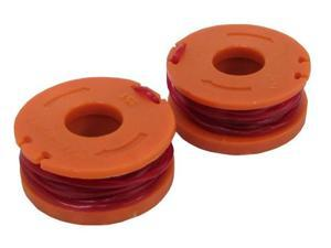 WA0004 Replacement Line Spool for WG150 151 165 166 GT Trimmers (2-Pack)