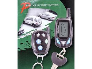 Audiovox Prestige APS997C Car Alarm/Remote Start