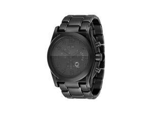 Vestal De Novo Watch - Black / Black / Black
