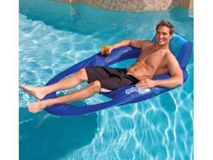 Spring Float Recliner XL