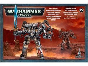 Warhammer 40K Grey Knight Nemesis Dreadknight