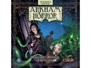 Call Of Cthulhu Arkham Horror Kingsport Horror Exp