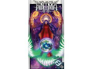 Anima Card Game Shadow of Omega