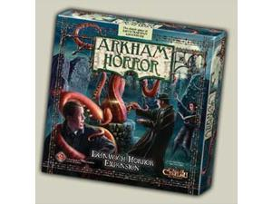 Arkham Horror Dunwich Horror Exp Board Game