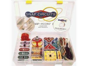 Elenco Snap-Micro I Standard (SCM-400)