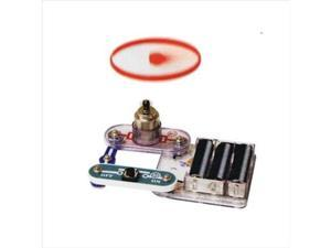 Snap Circuits Flying Saucer by Elenco Electronics