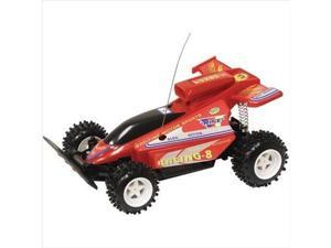 Funology Radio Controlled Car (non-soldering) Elenco