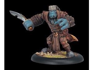 Hordes: Trollblood Trollkin Skinner