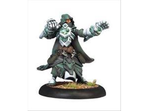 Warmachine: Retribution Of Scyrah House Shyeel Magister Solo