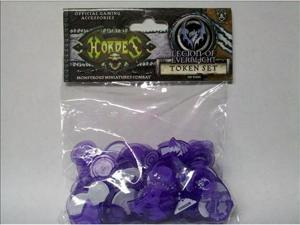 Hordes: Legion Of Everblight - Mk II Token Set