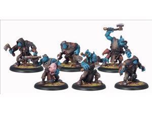 Hordes: Trollblood Trollkin Scouts