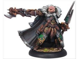 Hordes Circle Orboros Reeve Hunter