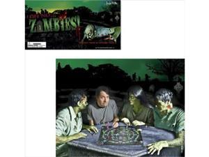 Oh No... Zombies! Board Game