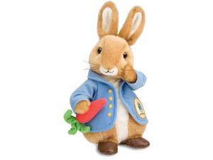 Collectible Peter Rabbit The World of Beatrix Potter by Kids Preferred