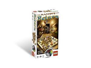 LEGO® Games : Ramses Return