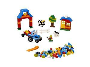 LEGO® Bricks & More Brick Box