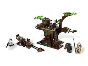 LEGO® Star Wars Ewok Attack