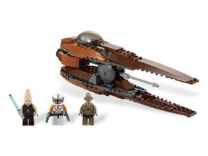LEGO® Star Wars Geonosian Starfighter