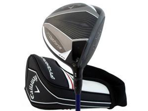 NEW Callaway FT Optiforce 440 Adjustable Driver 9.5 Diamana X-Stiff