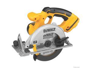 DC390B 18V Cordless XRP 6-1/2 in. Circular Saw (Bare Tool)