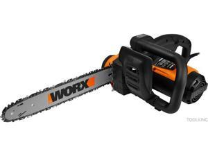 WG300 14 Amp 14 in. Electric Chain Saw