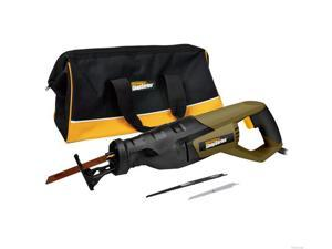 Rockwell RC3645K Variable Speed Reciprocating Saw Kit