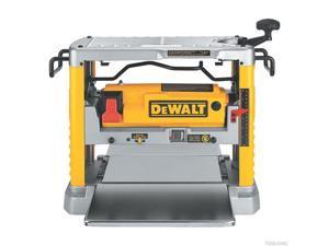 DW734 12-1/2 in. Thickness Planer