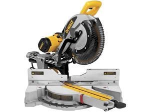 DWS780 12 in. Double Bevel Sliding Compound Miter Saw