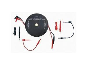 Kastar 1176 7 Piece Retractable Test Lead Set