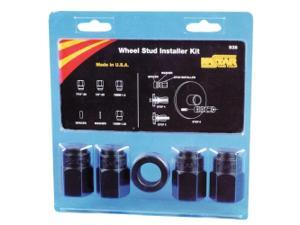 Kastar 938 6 PIece Wheel Stud Installer Kit for Automobiles