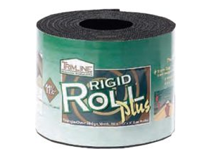 Diversi-Plast Products 58784 11-1/4 in. x 20 ft. Ridge Vent Shingle-Over