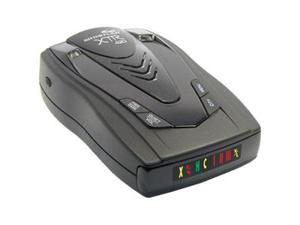Whistler XTR-420 Radar Detector - X-band, K-band, Ka SuperwiXTR420