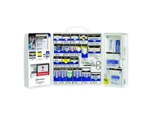First Aid Only 1000-FAE-0103 Large First Aid Cabinet