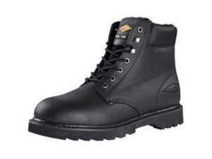 Diamondback 655SS-10.5 Workboot 6-Inch Size 10.5 Steel Toe